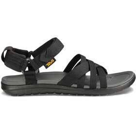 Teva W's Sanborn Sandals Black